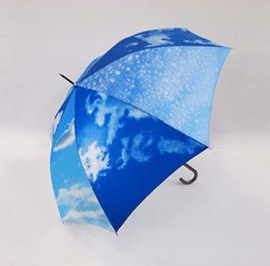 傘「晴空」